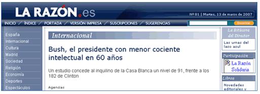 La razon.es